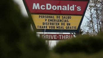 McDonald's TV Spot, 'Las comidas más importantes' [Spanish] - Thumbnail 7