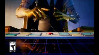 Fortnite TV Spot, 'Season 2: Chapter 2: Top Secret' - Thumbnail 1