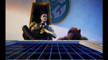 Fortnite TV Spot, 'Season 2: Chapter 2: Top Secret' - Thumbnail 8