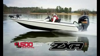 Skeeter Boats Buy, Save, Fish TV Spot, 'ZX190 and ZX250' - Thumbnail 7