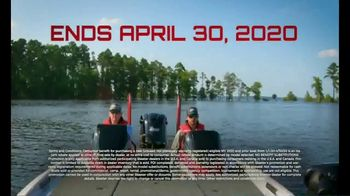 Skeeter Boats Buy, Save, Fish TV Spot, 'ZX190 and ZX250' - Thumbnail 8