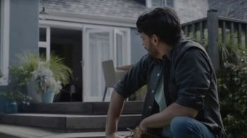BEHR Paint TV Spot, 'The Deck'