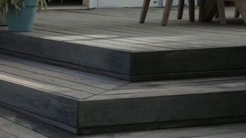 BEHR Paint TV Spot, 'The Deck'