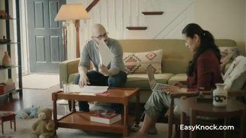 EasyKnock TV Spot, 'Build Your Financial Future' - Thumbnail 1