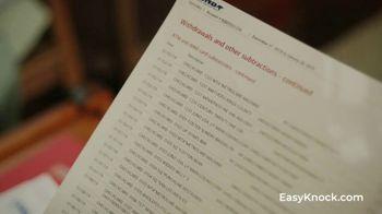 EasyKnock TV Spot, 'Build Your Financial Future' - Thumbnail 3