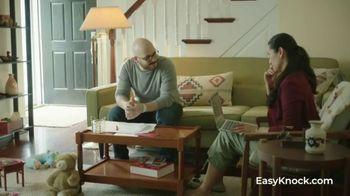 EasyKnock TV Spot, 'Build Your Financial Future' - Thumbnail 4