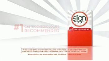 Align Probiotics TV Spot, 'Support: Digestive De-Stress' - Thumbnail 5