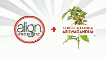 Align Probiotics TV Spot, 'Support: Digestive De-Stress' - Thumbnail 7