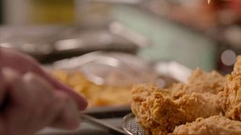 Popeyes Family Box TV Spot, 'Proud To Care For Yours' - Thumbnail 2
