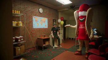 Wienerschnitzel TV Spot, 'World of Wieners'