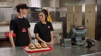 Wienerschnitzel TV Spot, 'World of Wieners' - Thumbnail 4