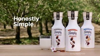 Simply Almond TV Spot, 'Not in My Almondmilk' - Thumbnail 7