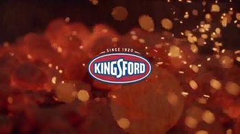 Kingsford TV Spot, 'Asador y percusionista' [Spanish] - Thumbnail 8