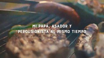 Kingsford TV Spot, 'Asador y percusionista' [Spanish] - Thumbnail 5