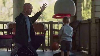 Dick's Sporting Goods TV Spot, 'Come Back Stronger' - Thumbnail 5
