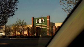 Dick's Sporting Goods TV Spot, 'Come Back Stronger' - Thumbnail 9