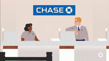 JPMorgan Chase TV Spot, 'Tu banco desde cualquier lugar' [Spanish]