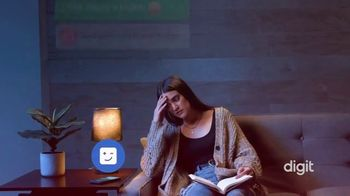 Digit TV Spot, 'Stressing About Money?' - Thumbnail 3