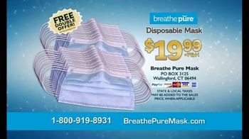Breathe Pure TV Spot, 'Scarce and Hard to Find' - Thumbnail 9
