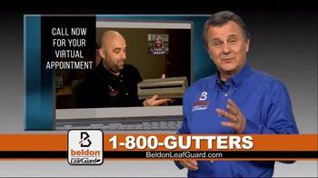 Beldon LeafGuard Spring Blowout Sale TV Spot, 'Keep Your Gutters Clean' - Thumbnail 5