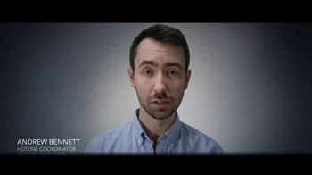 Rape, Abuse & Incest National Network TV Spot, 'Not Alone' - Thumbnail 6