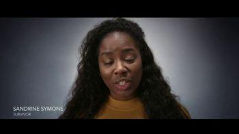Rape, Abuse & Incest National Network TV Spot, 'Not Alone' - Thumbnail 8