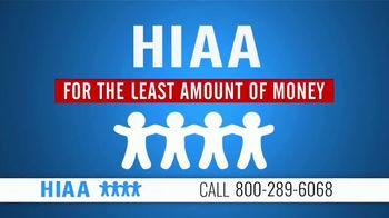 Health Insurance Advisors of America TV Spot, 'The Most Health Benefits' - Thumbnail 4