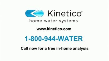 Kinetico Water Systems TV Spot, 'Forget Bottled Water' - Thumbnail 8
