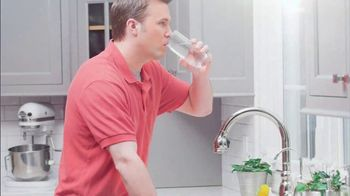 Kinetico Water Systems TV Spot, 'Forget Bottled Water' - Thumbnail 3