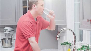 Kinetico Water Systems TV Spot, 'Forget Bottled Water' - Thumbnail 4