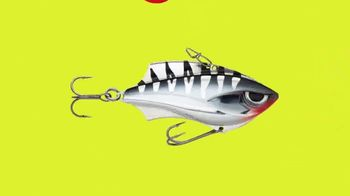 Rapala Rap-V Blade TV Spot, 'No Wrong Way' - Thumbnail 9