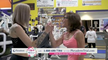 Plexaderm Skincare Mother's Day Special TV Spot, 'Ten Minute Challenge: $14.95' - Thumbnail 7