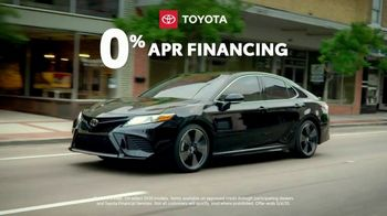 Toyota TV Spot, 'Here to Help: On the Road: 90 Day Deferment' [T1] - Thumbnail 2