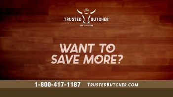 Trusted Butcher TV Spot, 'Premium Steaks and Meats' Featuring Eric Theiss - Thumbnail 10
