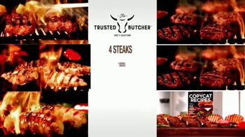 Trusted Butcher TV Spot, 'Premium Steaks and Meats' Featuring Eric Theiss - Thumbnail 7