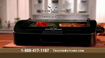 Trusted Butcher TV Spot, 'Premium Steaks and Meats' Featuring Eric Theiss - Thumbnail 8