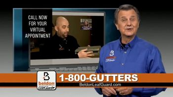 Beldon LeafGuard Spring Blowout Sale TV Spot, 'Spring and Fall'