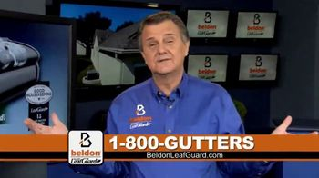Beldon LeafGuard Spring Blowout Sale TV Spot, 'Spring and Fall' - Thumbnail 1
