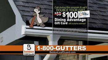 Beldon LeafGuard Spring Blowout Sale TV Spot, 'Spring and Fall' - Thumbnail 7