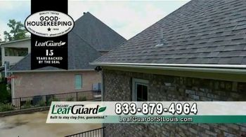 LeafGuard of St. Louis $99 Install Sale TV Spot, '8 Out of 10 Things' - Thumbnail 4