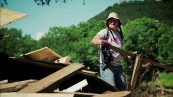 Team Rubicon TV Spot, 'Your Disaster Response Team' - Thumbnail 6