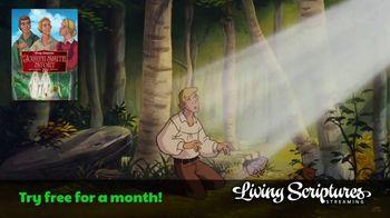 Living Scriptures TV Spot, '3K Films for All Ages' - Thumbnail 2