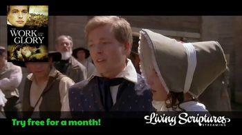 Living Scriptures TV Spot, '3K Films for All Ages' - Thumbnail 3