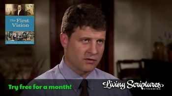 Living Scriptures TV Spot, '3K Films for All Ages' - Thumbnail 4