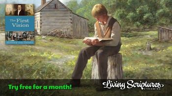 Living Scriptures TV Spot, '3K Films for All Ages' - Thumbnail 5
