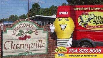Mister Sparky TV Spot, 'Everywhere' - Thumbnail 3