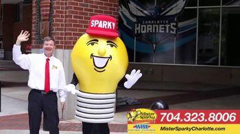 Mister Sparky TV Spot, 'Everywhere' - Thumbnail 7