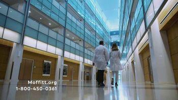 Moffitt Cancer Center TV Spot, 'Benita'