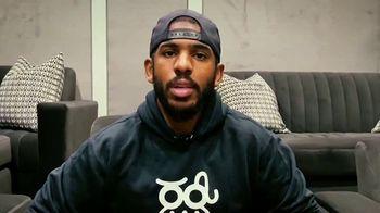 NBA Cares TV Spot, 'Leaders' Featuring Chris Paul