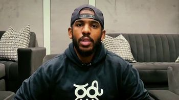 NBA Cares TV Spot, 'Leaders' Featuring Chris Paul - 13 commercial airings
